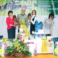 Formula Uspeha Colibri - Club Winner, BOB, 1-BEST IN SHOW!