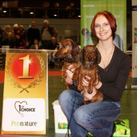 FORMULA USPEHA – Best Kennel