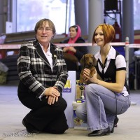 Formula Uspeha Whirlpool - Club Winner, BOB, 1-Best in Show!