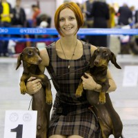 FORMULA USPEHA - 2 BEST KENNEL