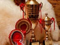 """F.U.Whirlpool- """"European Winner-2010"""" - BOB, R.BIG"""