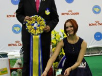 Formula Uspeha Colibri - 1-Best in Show