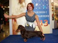 Othotnichyi Azart Viva Las Vegas - Top Dog - 2012