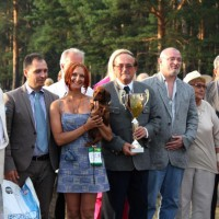 Formula Uspeha Colibri - CAC, CACIB, CH RKF, BOB, 1-Best in Group, 1-BEST IN SHOW!!!!