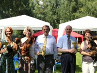 Formula Uspeha Big Bang (zwerg) - CW, BOB, Res.Best in Show