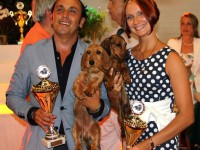 Formula Uspeha Big Bang - WORLD WUT CHAMPION, RES.BEST IN SHOW!!!