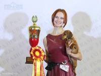 Formula Uspeha Orlandina (MS) - CAC, CACIB, CH RKF, CH Eurasia, BOB, Res.Best in Group