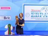 Formula Uspeha Solera – Best Baby, Res.Best in Show Baby