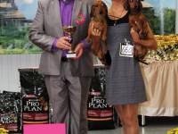 F.U.Whirlpool & F. U.Silfida - 1 Best Couple