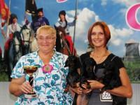Formula Uspeha - 1 Best Kennel