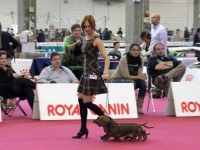 Formula Uspeha - 2-nd place Best Kennel