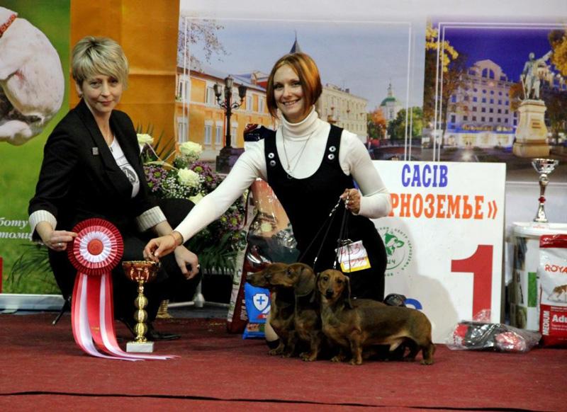 Formula Uspeha - 1-Best Kennel