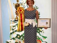 """""""Formula Uspeha"""" kennel become 3rd in """"Top Kennel Russia - 2012"""""""