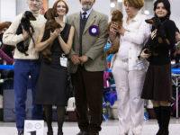 INTERNATIONAL DOG SHOW CACIB FCI EURASIA 2011-1