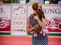Formula Uspeha Colibri - CAC, CACIB, BOB, World Champion, 1-Best in Group, 4-Best in Show