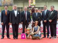 Formula Uspeha Colibri - - World Winner, 1-BIG, 4-Best in Show (2013)