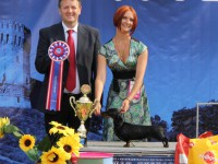 Formula Uspeha Cleopatra - CAC, CACIB, CH RKF, BOB, 1-Best in Group, 3-Best in Show!!!