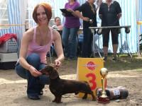 Formula Uspeha Simfonia -Club Winner, BOS