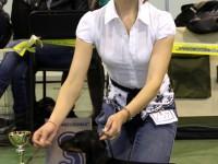 Formula Uspeha Cleopatra (kaninchen)- Club Winner, BOS