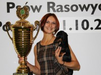 Formula Uspeha Vivat Victoria - Res.Best in Show (Poland-2012)