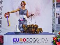 Best Kennel-2-euro Dog Show-2012