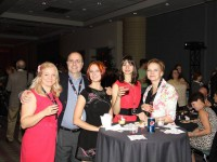 Eukanuba Pink Party