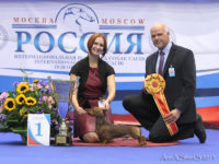 Formula Uspeha Big Bang - CAC, CACIB, CH RKF, BOB, 1-Best in Group