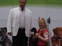 Formula Uspeha Teodora - CAC, CACIB, BOB, Best in Group, Res.Best in Show, CH BG!