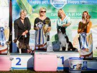 Formula Uspeha Karmen (ks) - Best puppy, 3-Best in Show Puppy!!