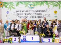 04.06.17. Russia. Moscow. II Jubileum WUT Show - Formula Uspeha Top Gear (MS) - Jubileum WUT Champion, BOB, 5-Best in Show!