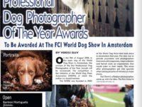2-я Премия на Всемирном конкурсе фотографов.