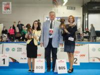 NDS Poland-2018 - Formula Uspeha Top Gear (ms) - CAC, BOS, CH POLAND!