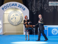 Formula Uspeha Top Gear (MS) - CAC, CACIB, CH RKF, BOB, 1-Best in Group, Res.Best in Show!!!