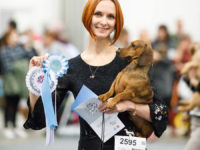 Formula UspehaTop Gear - CAC, CACIB, BOB, Finnish winner, Champion of Finland, Res.Best in Group!